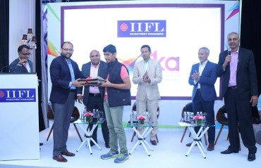 IIFL initiative EKA, promises to build Asian and Global Ranking tournaments in Chess, Tennis and Golf