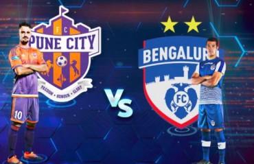 Fantasy Football: Dream11 tips for ISL 2017 match between Pune City vs Bengaluru FC