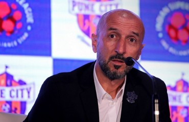 ISL 2017: Pune City coach Popovic wants his team to show desire & do everything they can to win games