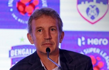 ISL 2017: We are trying to reduce the luck of other teams & increase our possibilities, says BFC coach Roca
