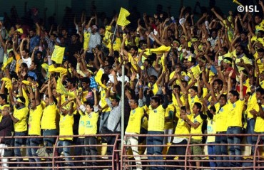 FAN QUOTIENT: Blasters have nothing to worry, as team rides on on Kerala football legacy