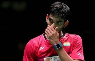 Dubai Super Series Finals: Kidambi Srikanth ends his campaign after second consecutive loss