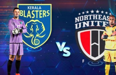 Fantasy Football: Dream11 tips for ISL 2017 match between Kerala Blasters FC vs NorthEast United FC