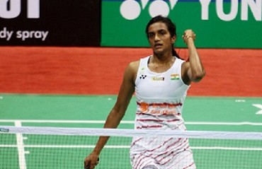 Dubai Super Series Finals: Sindhu into SF after three wins; will face Chen Yufei next