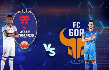 ISL 2017: FC Goa vs Delhi Dynamos FC – The duels to watch out for
