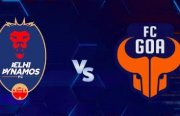 Fantasy Football: Dream11 tips for ISL 2017 match between Delhi Dynamos FC vs FC Goa City