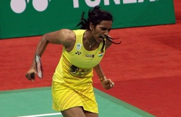 Dubai Super Series Finals: Sindhu enters finals beating Chen Yufei in straight games