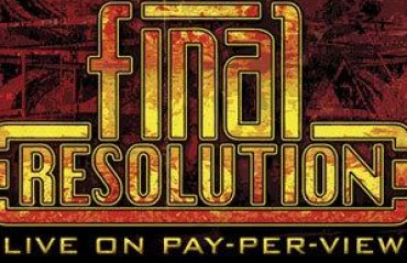 Impact Wrestling: A look back at some of the Most exciting matches from Final Resolution