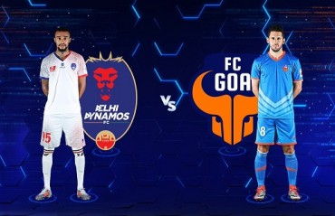 MATCH REPORT: FC Goa inflict more damage to an already struggling Delhi Dynamos team