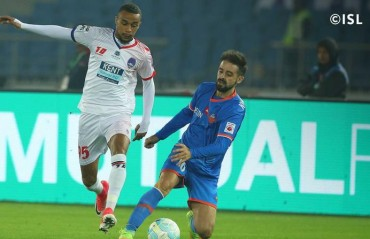 ISL 2017: Dynamos' Edu Moya expresses concern over sub-standard refereeing in ISL