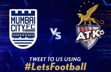 ISL 2017-18 MATCH REPORT -- Robin Singh poaches a win for ATK against Mumbai City