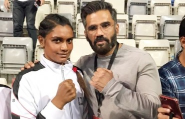 The Indian Women that made history at IMMAF World Championships: Part 1 – Divya Nagaraj