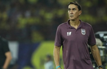 ISL 2017: We were very close but unfortunately we didn't take the chances, says MCFC coach Guimaraes