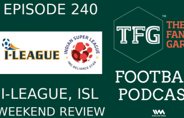 TFG Indian Football Podcast: I-League, ISL Weekend: The Referee Referendum