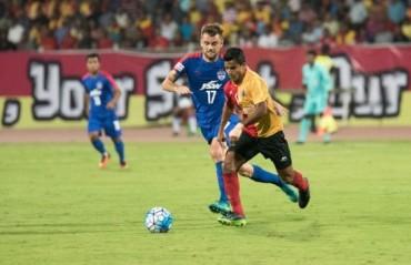 I-League 2017-18: Mohun Bagan sign former Bengaluru FC midfielder Cameron Watson
