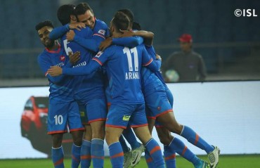 #TFGtake- Reflections on FC Goa's flurry of glorious goals against Delhi Dynamos