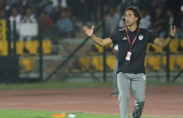 ISL 2017: NEUFC coach Deus believes their defence is the second best in the league