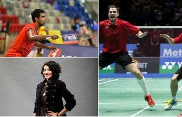 PBL 2017: TEAM PREVIEW -- A well packaged Delhi Dashers will want their star shuttlers to shine