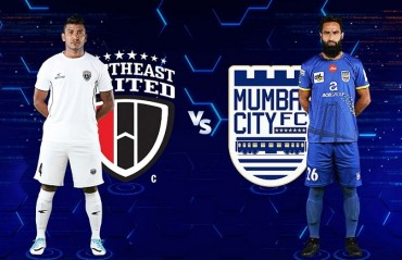 MATCH REPORT: Balwant's brace sinks NorthEast United at their home