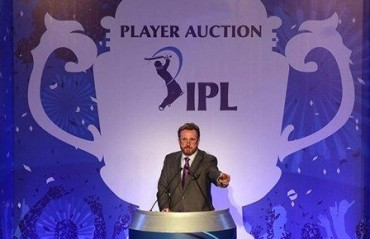 IPL 2018: Season 11 auction to be held on January 27 and 28 in Bengaluru