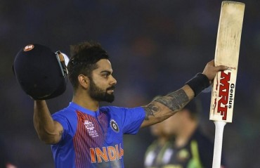 Virat Kohli topples Shahrukh Khan to become India's most valuable celebrity brand