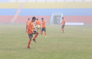 I-League: Gokulam Kerala FC coach targets to finish in the top four of the league
