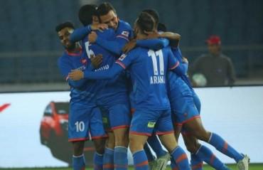 Reflexiones sobre el aluvión de gloriosos goles del FC Goa contra Delhi Dynamos