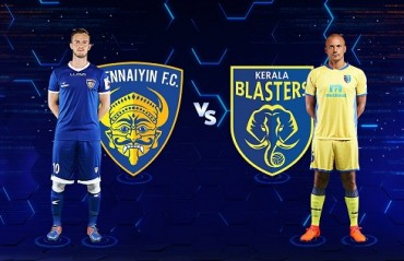 MATCH REPORT: Vineeth saved two points with a late equaliser over Chennaiyin FC