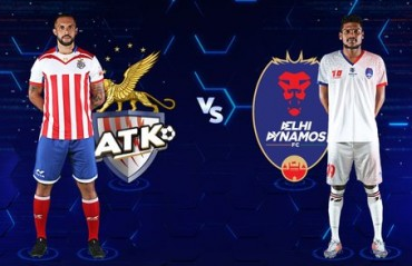 MATCH REPORT: Robbie Keane's maiden ISL goal gives ATK their home win