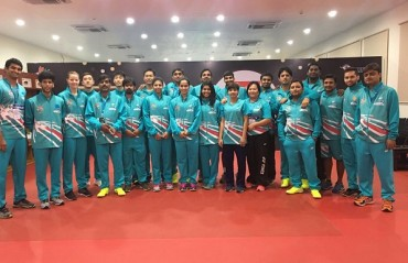 PBL 2017: MATCH REPORT -- Awadhe Warriors take the opening tie; defeat defending champs Chennai 4-3