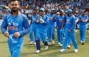 India advance to 2nd place; Kohli loses pole position in T20I rankings