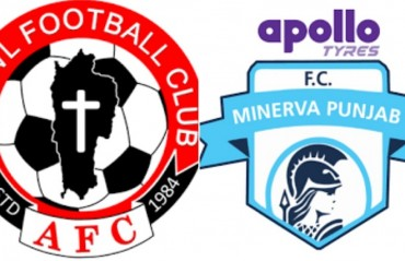 I-League 2017: Can Aizawl FC break Minerva's scoring run?