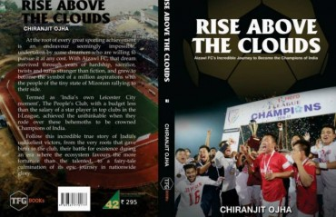 RISE ABOVE THE CLOUDS - Aizawl FC's journey to be champions of India