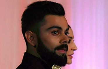 WATCH: Virat Kohli brings the house down with his bhangra moves