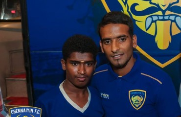 HIDDEN GEMS: Competent and dependable Chennaiyin  lesser-knowns provide right support for the stars