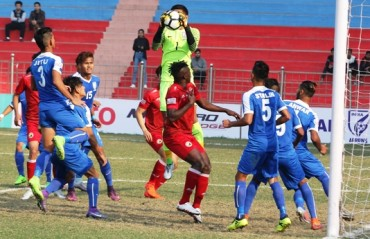I-League: Arrows Assistant Coach says the substitutes won them the match