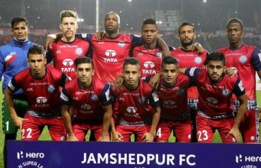 ISL 2017: Jamshedpur FC looking to halt the multi goal-scorers of Chennaiyin FC