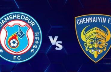 Fantasy Football: Dream11 tips for ISL 2017 match between Jamshedpur FC vs Chennaiyin FC