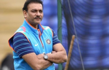 Conditions in South Africa will be tough for our batsmen: Ravi Shastri