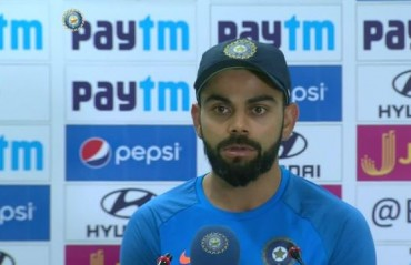 We don't want to prove anything to anyone; we have got rid of that mental pressure: Kohli