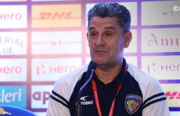 ISL 2017: Will be a tough game seeing they don't concede many goals says John Gregory