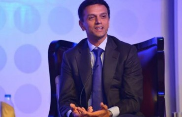 The U-19 World Cup will be an exciting challenge & a great opportunity for the team: Dravid