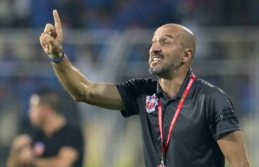 ISL 2017- Ranko Popovic, FC Pune City coach banned for four games and fined 5 lakh rupees