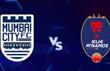 Fantasy Football: Dream11 tips for ISL 2017 match between Mumbai City FC vs Delhi Dynamos FC