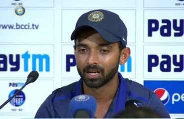 Ashwin and Jadeja have it in them to deliver abroad: Rahane