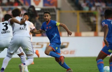 ISL 2017: FC Goa's defence must match up to their offence