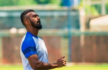 We will have to be selective in our strokes while playing the new ball against SA, says KL Rahul