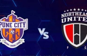 Fantasy Football: Dream11 tips for ISL 2017 match between FC Pune City vs NorthEast United FC