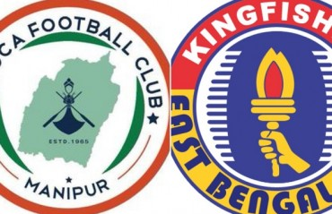 I-League: NEROCA's Turkovic snatches two points from East Bengal with his late goal
