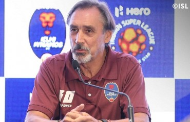 ISL 2017: We tried to make opportunities but hard luck was with my team, says Dynamos coach Miguel